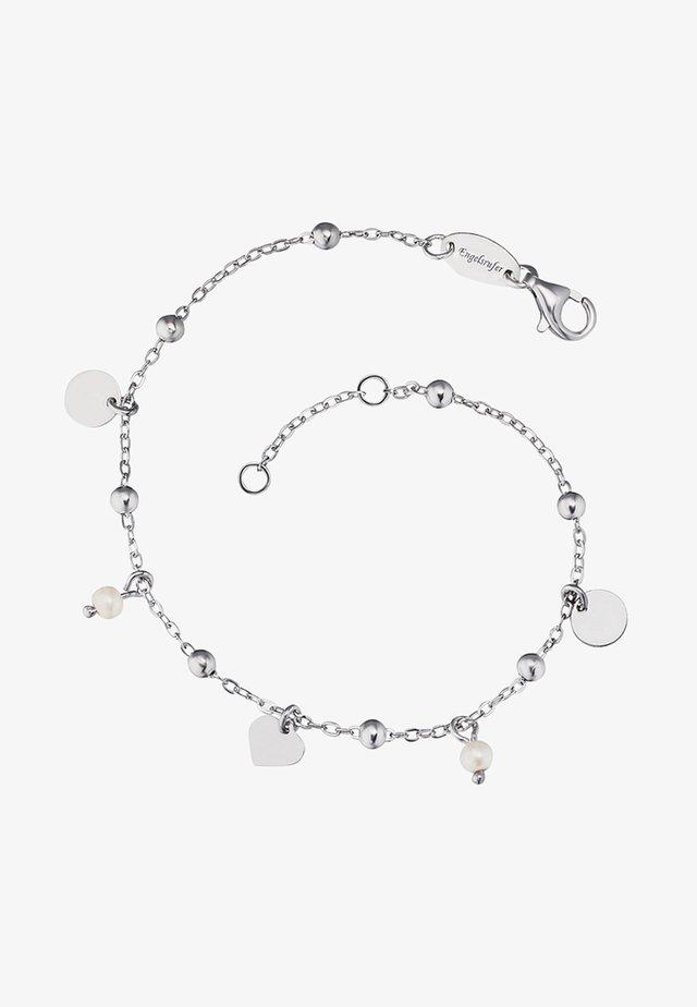 LITTLE JOY  - Armband - silver-coloured
