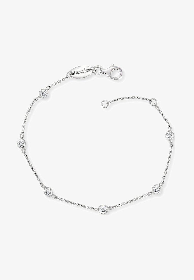Engelsrufer - Bracelet - silver-coloured