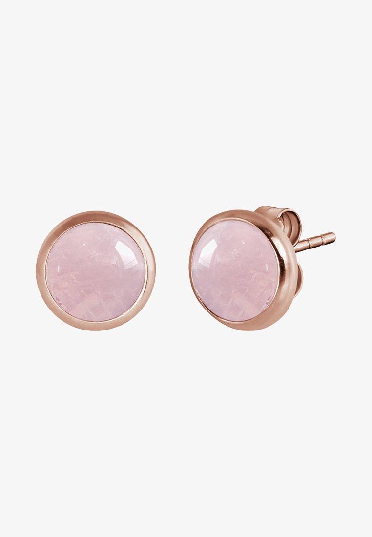 Engelsrufer - Earrings - rose gold-coloured