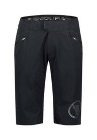 "Endura - ENDURA DAMEN RADSPORTSHORTS ""WOMEN´S SINGLE TRACK LITE SHORT"" - Outdoor trousers - schwarz (200) - 0"