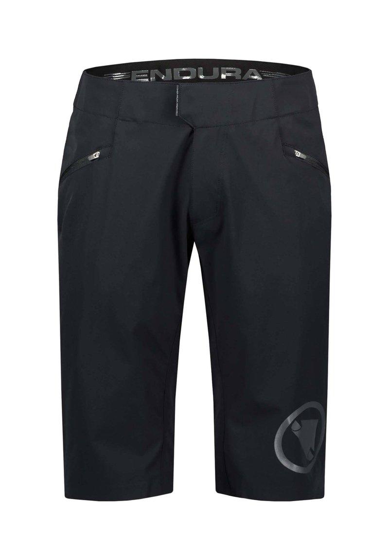 "Endura - ENDURA DAMEN RADSPORTSHORTS ""WOMEN´S SINGLE TRACK LITE SHORT"" - Outdoor trousers - schwarz (200)"