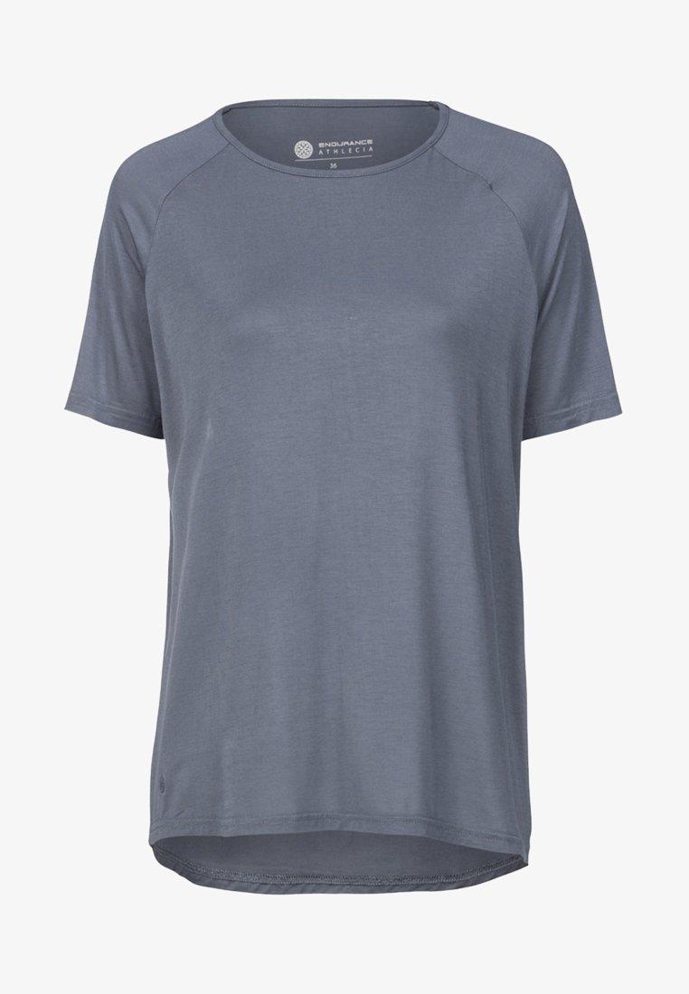 Endurance - T-Shirt basic - blue