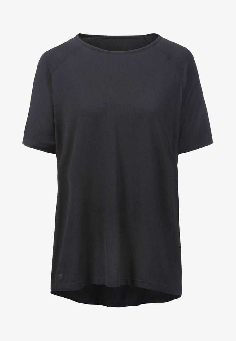 Endurance - T-Shirt basic -  black