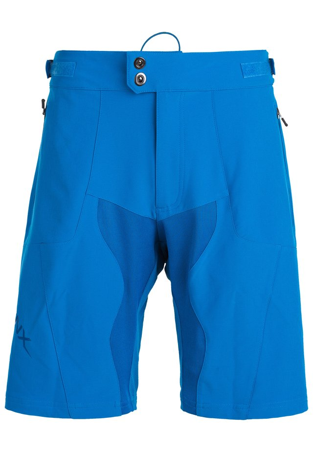 Shorts - 2059 imperial blue