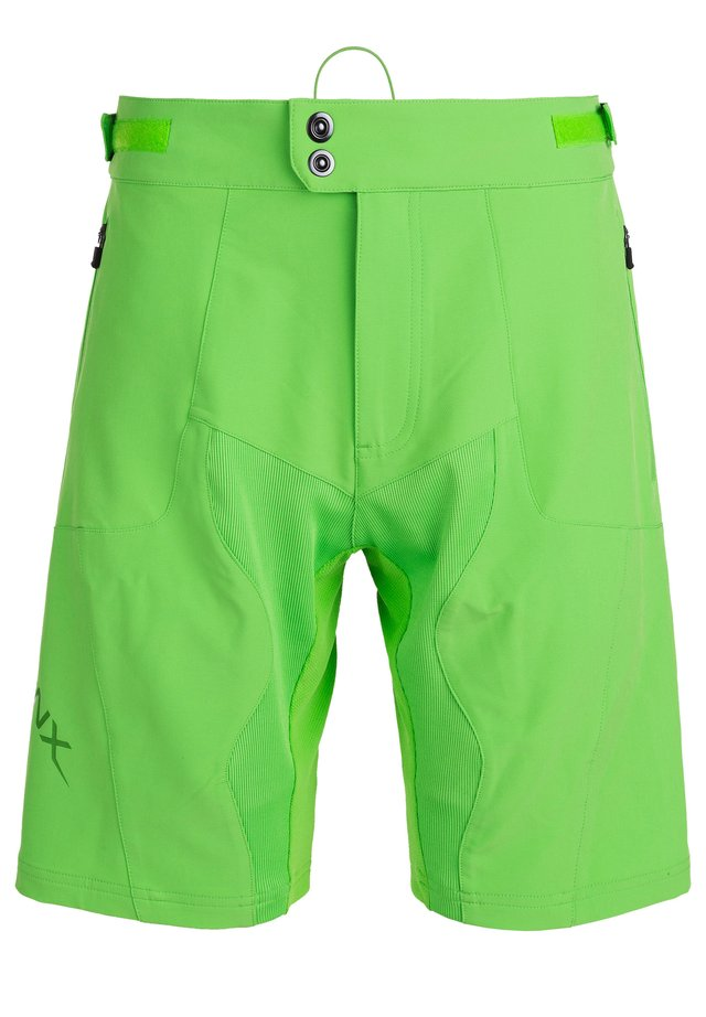 Shorts - 3087 green flash