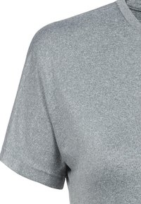 Endurance - EIRENE - Basic T-shirt - light grey - 2