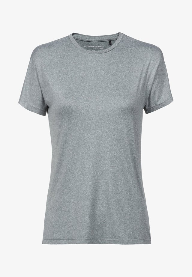 EIRENE - Basic T-shirt - light grey