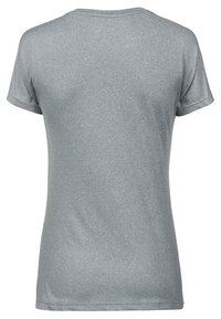 Endurance - EIRENE - Basic T-shirt - light grey