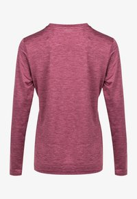 Endurance - MAJE  - Sports shirt - 4132 tawny port - 1