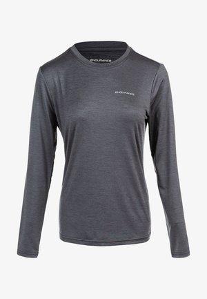 MAJE  - Sports shirt - 1001 black