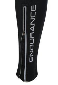 Endurance - HAVERHILL  - Leggings - black - 2