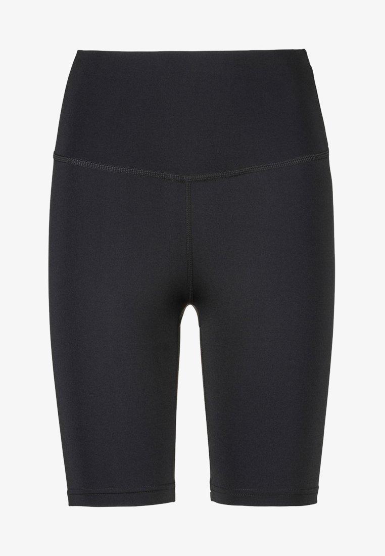 Endurance - FRANZ - Sports shorts - black