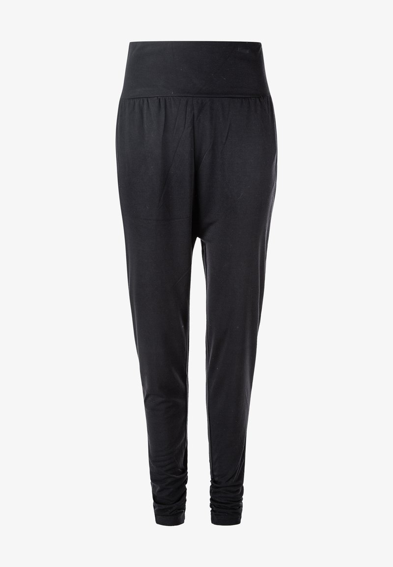 Endurance - Tracksuit bottoms - Black