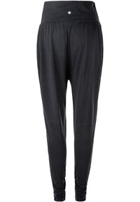 Endurance - Tracksuit bottoms - Black - 1