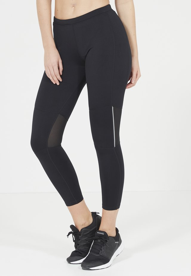 MAHANA  - Leggings -  black