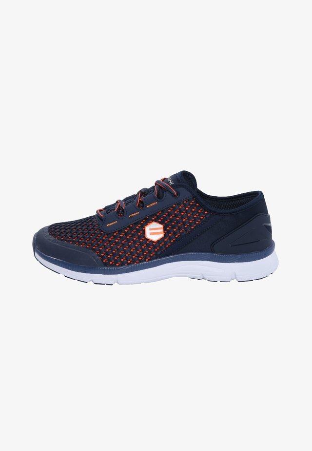PUNTA - Sports shoes - dark navy
