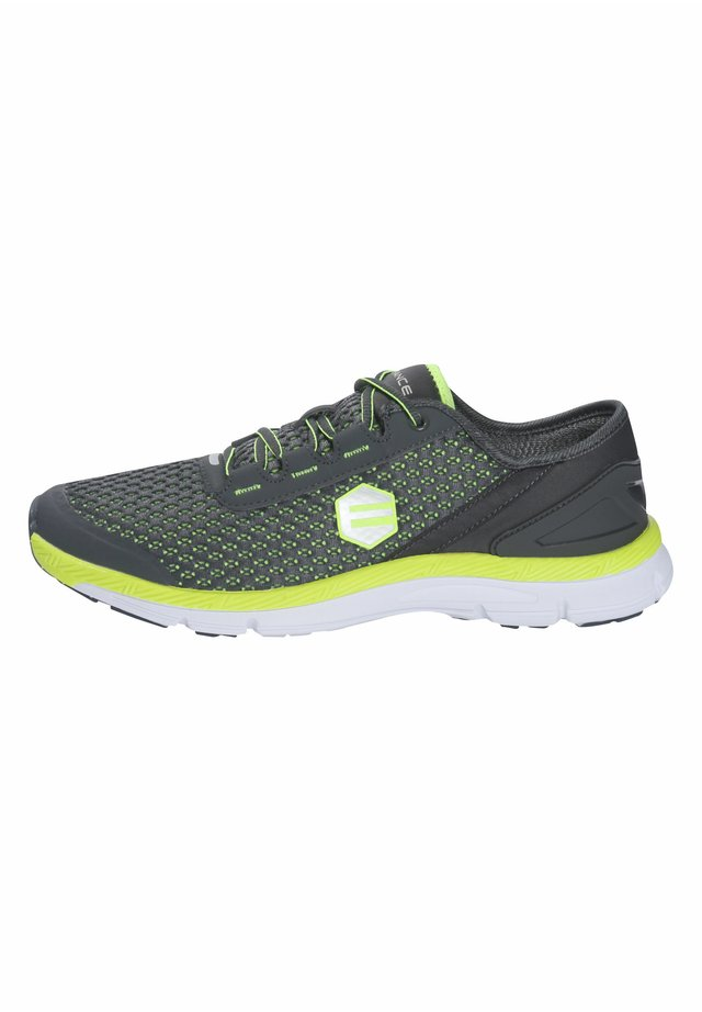 PUNTA - Sports shoes - ebony