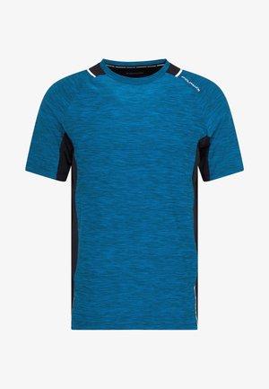 SORONG TECHNICAL TEE - Print T-shirt - imperial blue