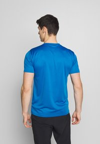 Endurance - VERNON PERFORMANCE TEE - T-shirt basic - imperial blue - 2