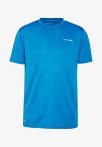 Endurance - VERNON PERFORMANCE TEE - T-shirt basic - imperial blue - 4