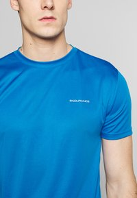 Endurance - VERNON PERFORMANCE TEE - T-shirt basic - imperial blue - 5