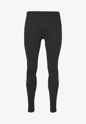 TRANNY LONG TIGHTS - Collants - black