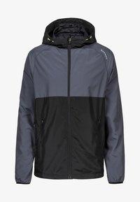Endurance - ATWOOD - Training jacket - black - 4