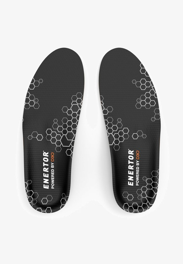 PERFORMANCE SUPPORTIVE INSOLE - Insole - black