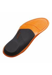 Enertor - PERFORMANCE SUPPORTIVE INSOLE - Insole - black - 2