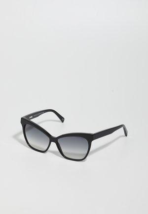 NORDANSKÄR - Sluneční brýle - northern black