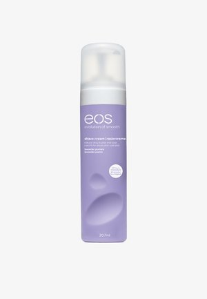 SHAVING CREAM 207ML - Épilation - lavender jasmine
