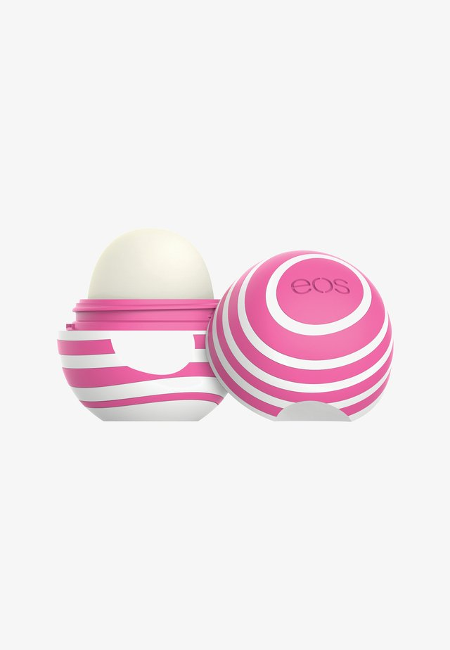 CHERRY & BRIGHT SPHERE LIP BALM - Läppbalsam - -