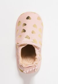 Easy Peasy - BLUMOO LOVELY - First shoes - rose baba/or - 1