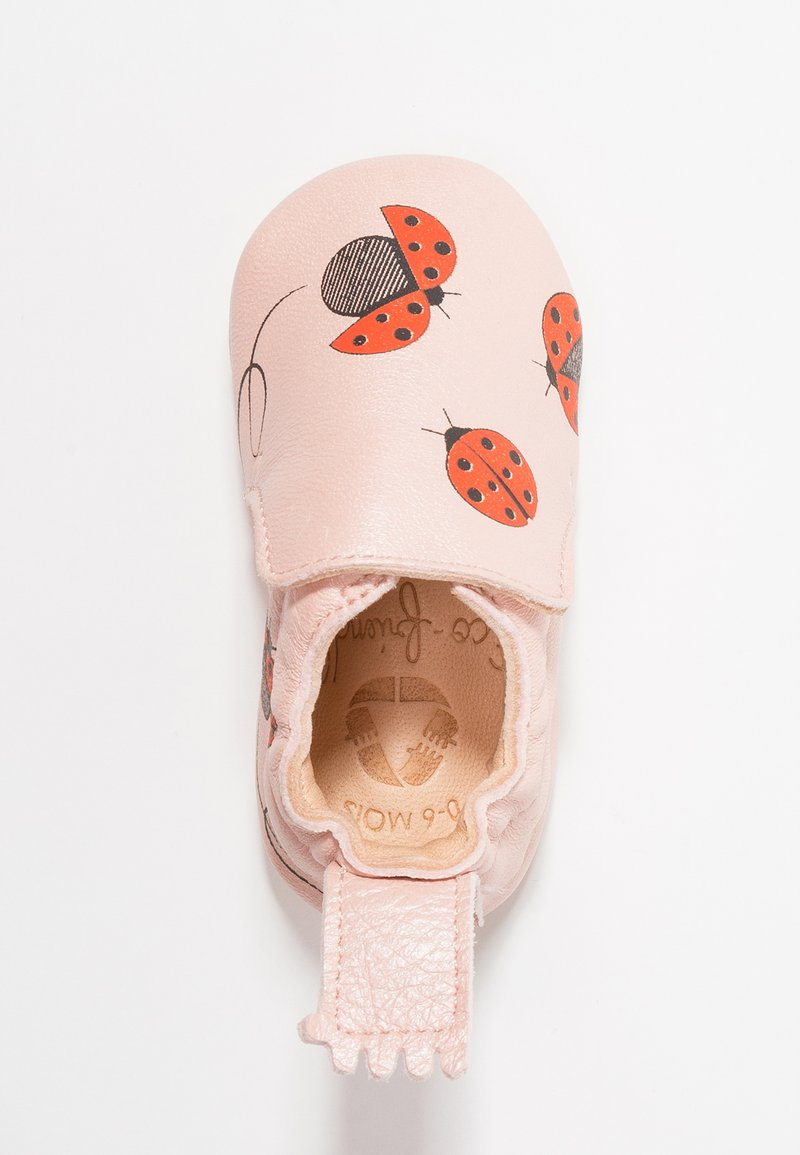 Easy Peasy - BLUMOO COCCI - First shoes - rose baba