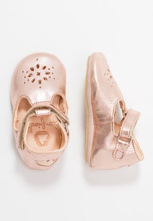 LILLYP - First shoes - pink
