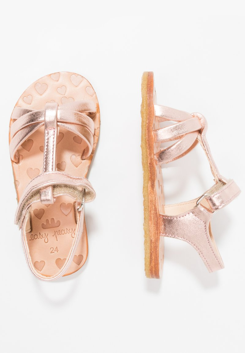 Easy Peasy - LULU - Sandals - pink
