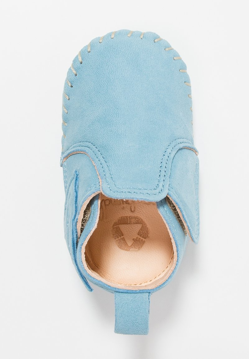 Easy Peasy - BOMOK AILE - First shoes - ciel