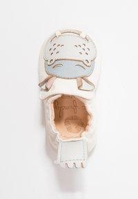Easy Peasy - BLUMOO - First shoes - blanc/ecume - 0