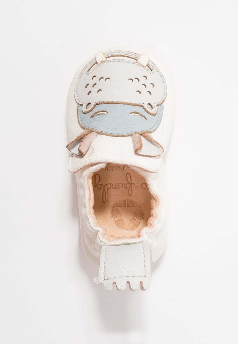 Easy Peasy - BLUMOO - First shoes - blanc/ecume