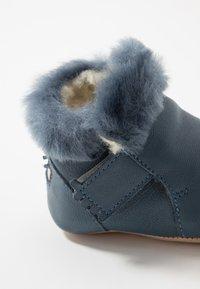 Easy Peasy - FOUMOO - First shoes - denim - 2