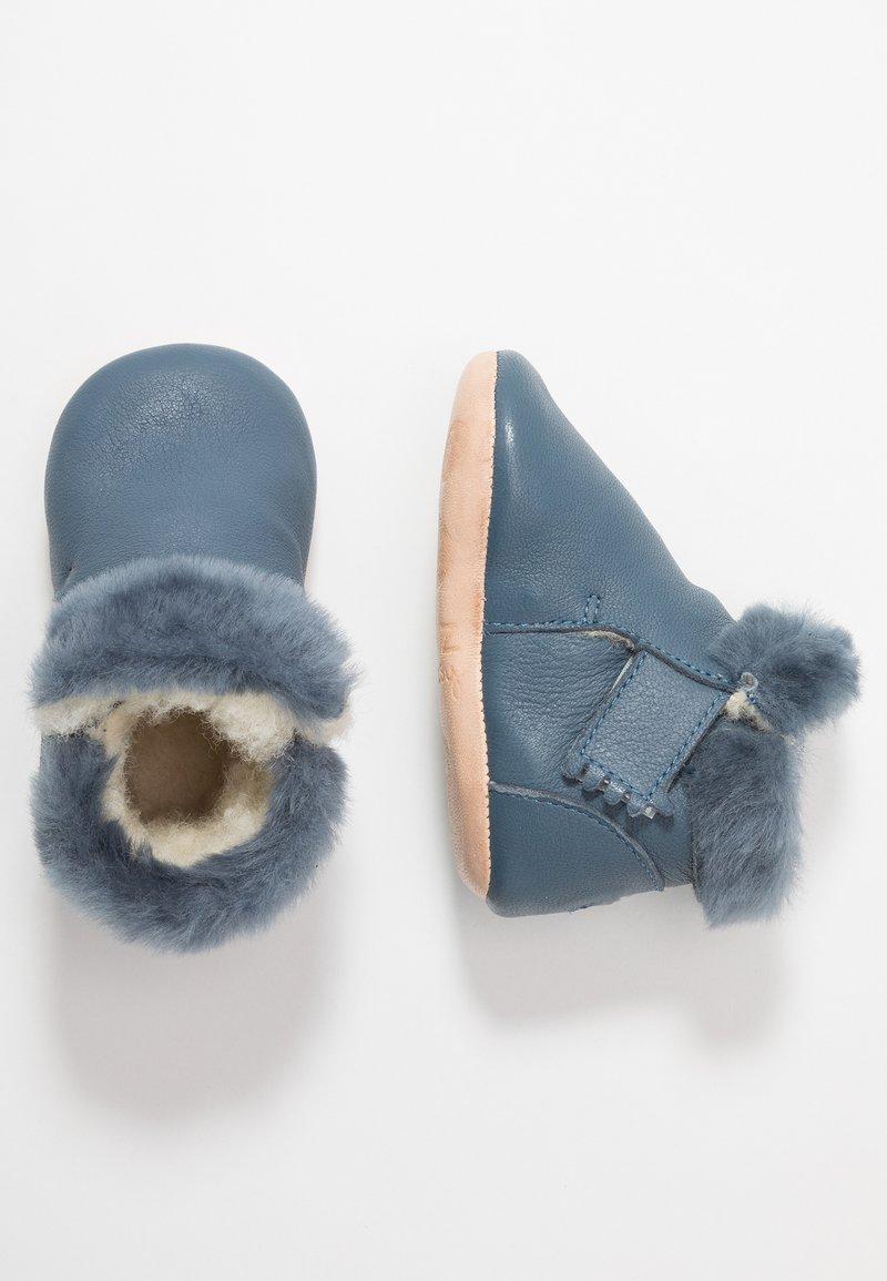 Easy Peasy - FOUMOO - First shoes - denim