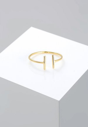 Bague - gold coloured
