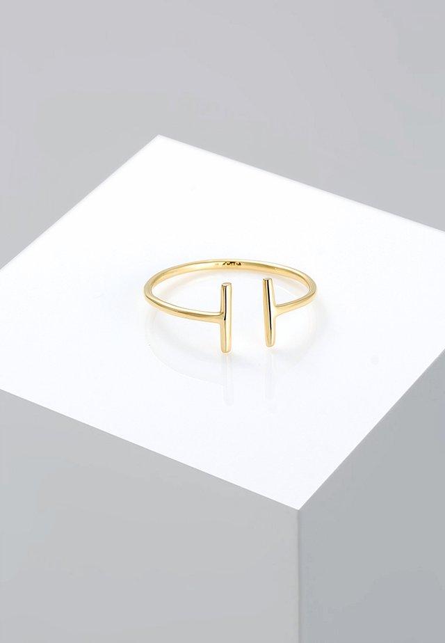 Anello - gold coloured