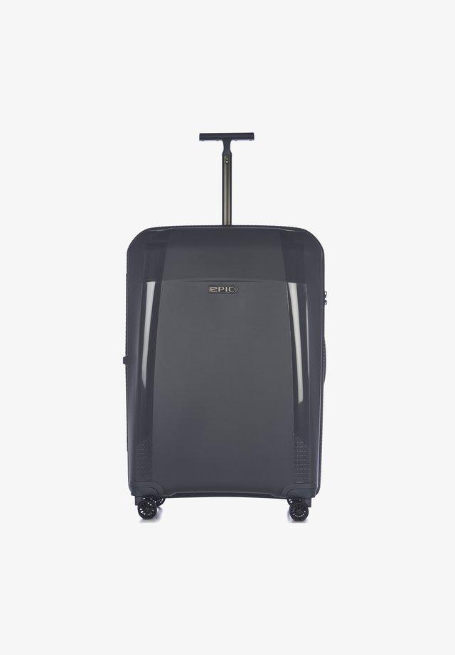 Valise à roulettes - pavementgrey