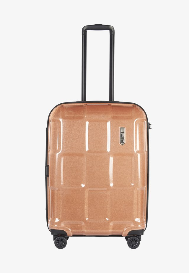 CRATE REFLEX - Trolley - rosecopper