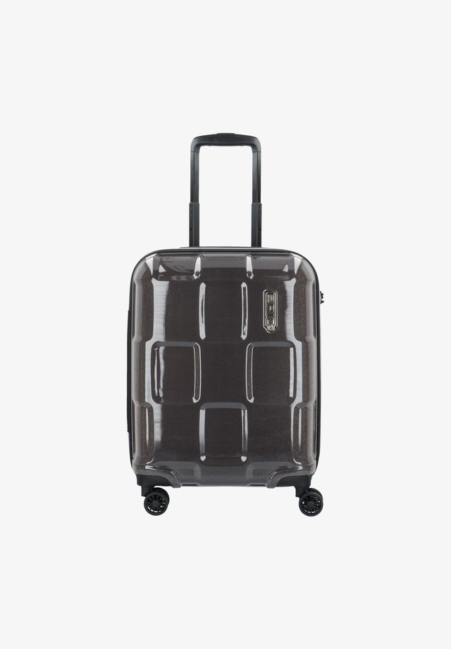 Trolley - charcoal black