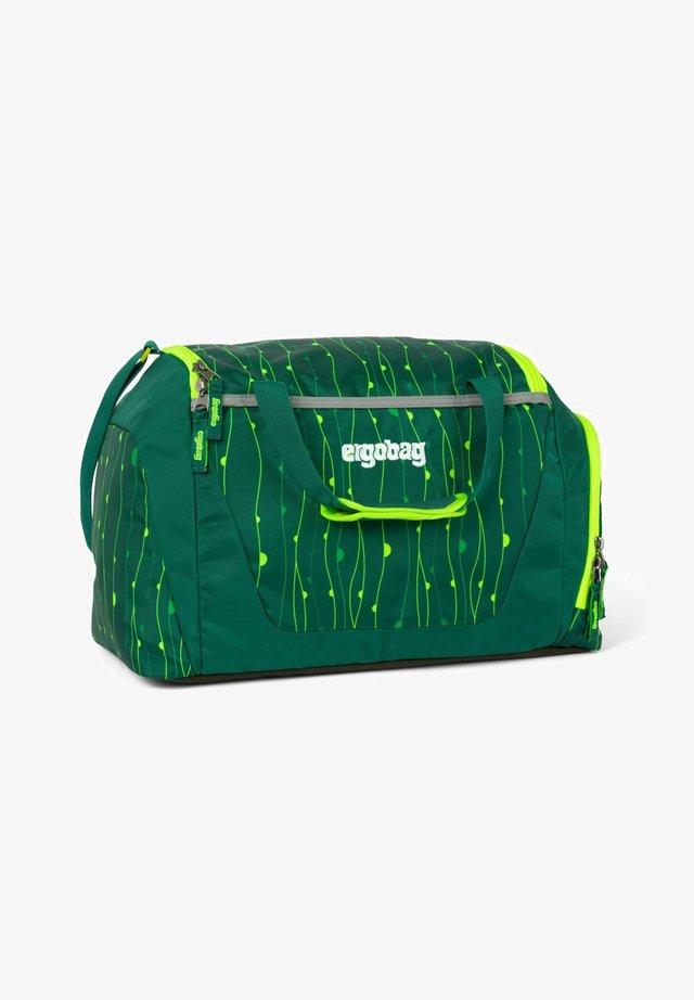 Sports bag - rambazambär