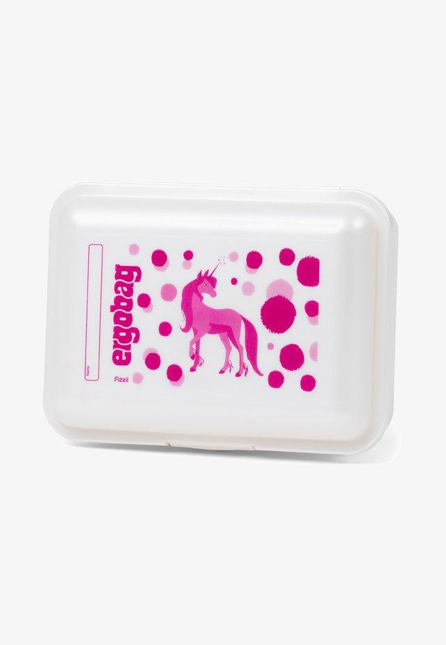 BROTDOSE  - Lunch box - white