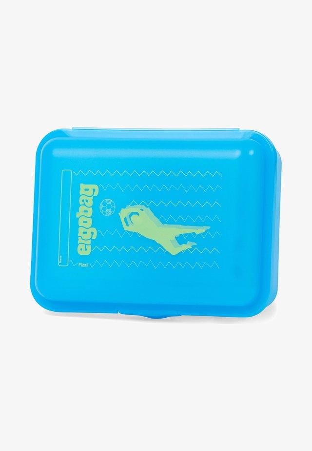 BROTDOSE  - Lunch box - turquoise