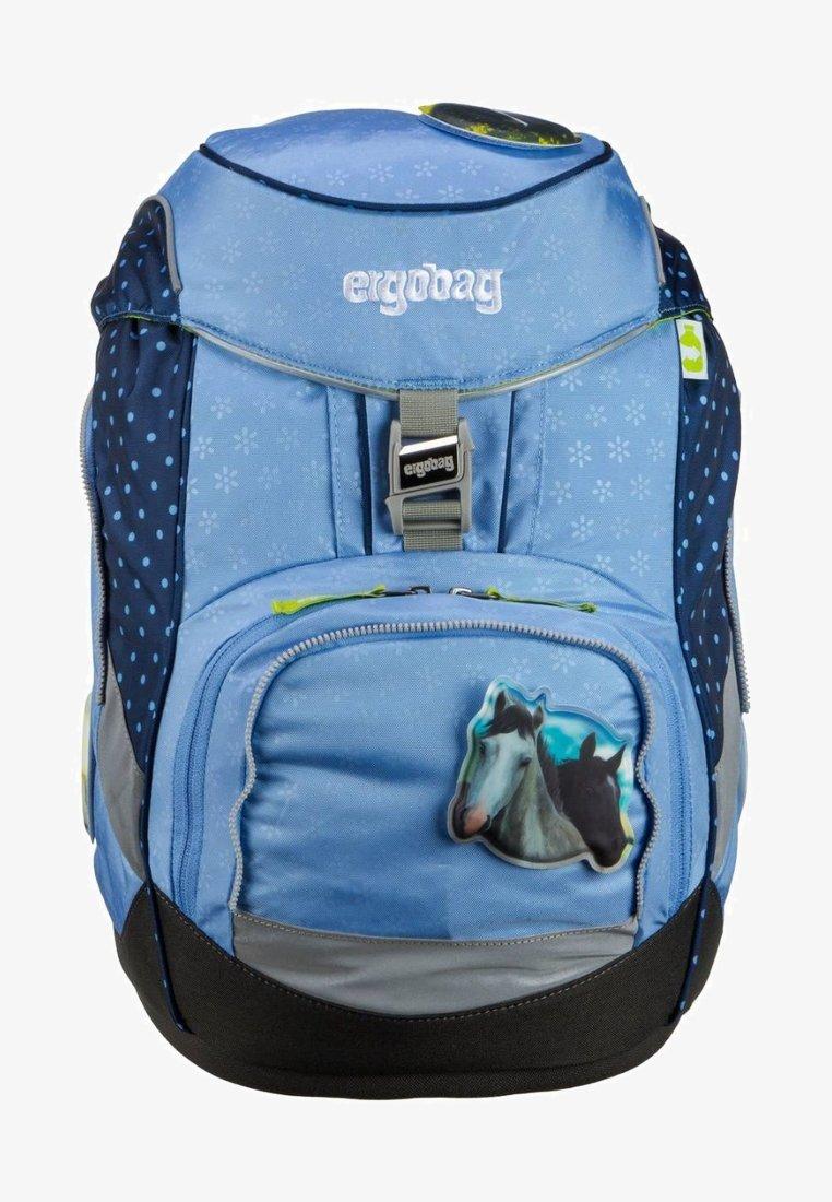 Ergobag - Schooltas - turquoise